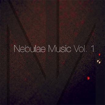 Nebulae Music Vol 1 - Front Cover