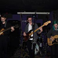 Live at Bar 42 03/08/16, Photo Credit: Leanne Cushnie