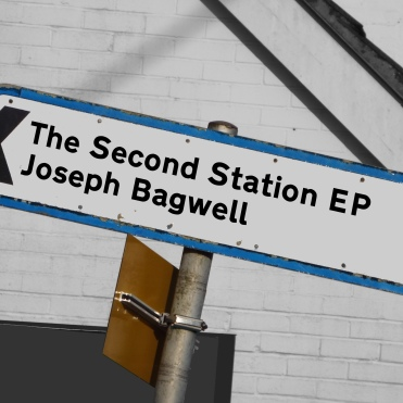 """Artwork from """"The Second Station"""""""