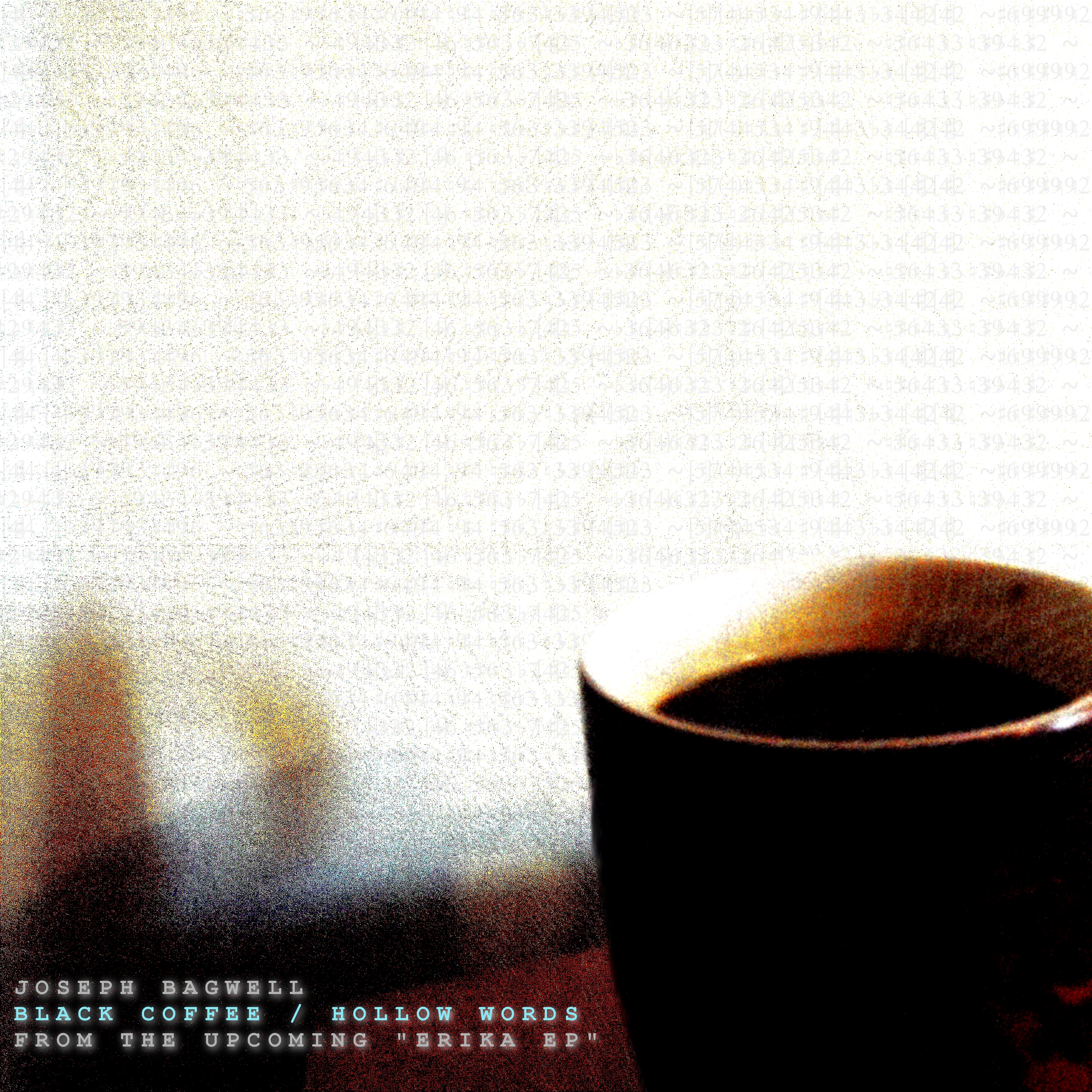 Black Coffee ART