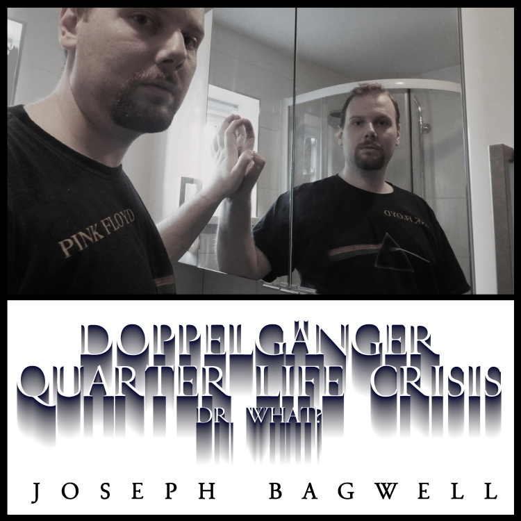 Doppelganger ~ QLC Artwork (STREAMING)